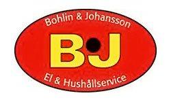 BJ El & Hushållsservice