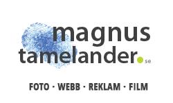 Magnus Tamelander